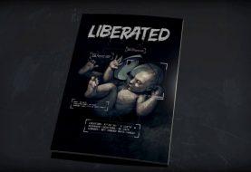 Liberated, rilasciato il primo trailer dedicato al titolo di Atomic Wolf