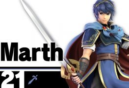 Ultimate Stories - Marth