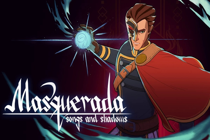 Masquerada: Songs and Shadows – Analisi della versione Switch