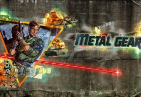 Metal Gear - Sessantaquattresimo Minuto