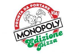 """Rilasciato il gioco da tavolo """"Monopoly Pizza"""""""