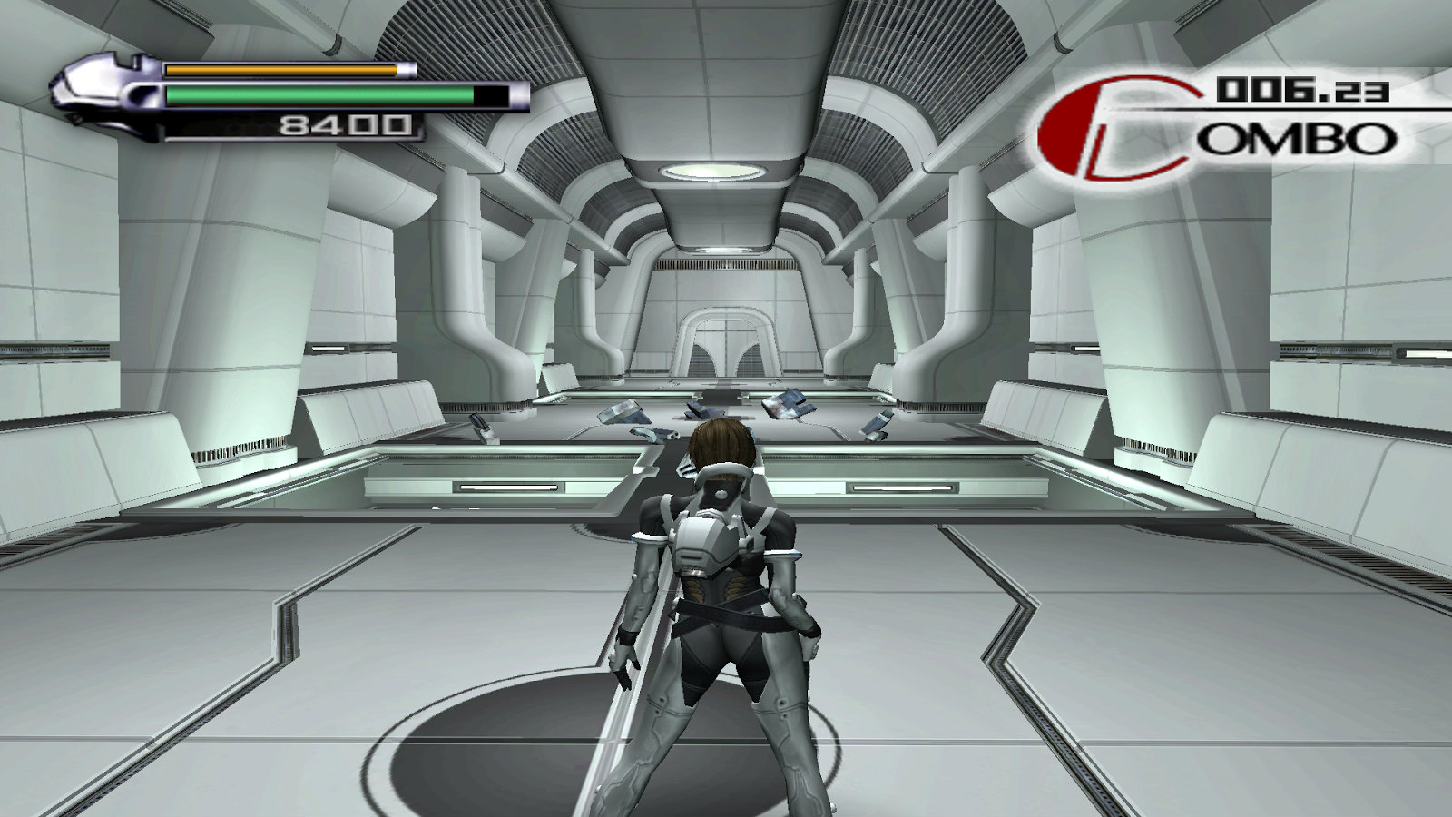 PN03 gameplay 1