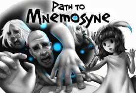 Path to Mnemosyne è disponibile su Nintendo Switch, su PS4 in arrivo domani!