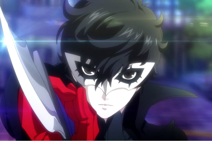 "Annunciato l'Action RPG ""Persona 5 Scramble: The Phantom Strikers"""