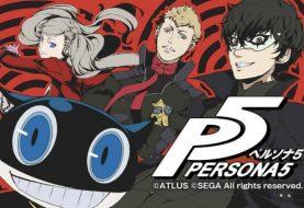 Persona 5 volume 2 disponibile da oggi in Italia