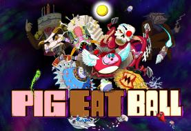 Pig Eat Ball arriverà nel terzo trimestre del 2019 su console!