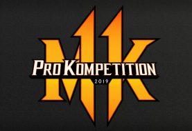 Annunciata la Mortal Kombat 11 Pro Kompetition 2019/2020: ecco cos'è!