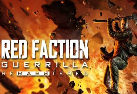 Red Faction: Guerrilla Re-Mars-tered arriverà il 2 luglio su Nintendo Switch!
