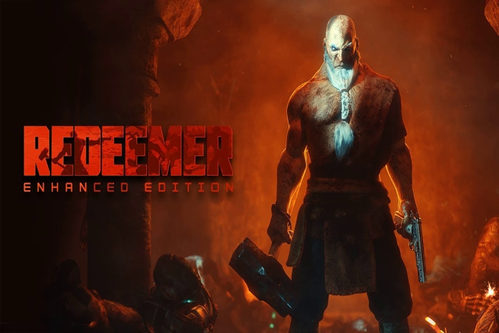 Redeemer: Enhanced Edition arriverà il 25 giugno su PC e console!