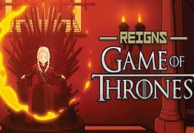 Reigns: Game of Thrones arriverà l'11 aprile su Nintendo Switch!
