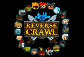 Reverse Crawl: il GdR strategico a turni arriverà il 10 maggio su Nintendo Switch!