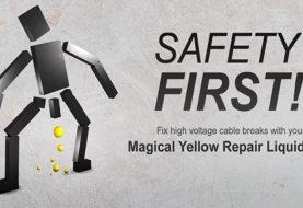 Safety First!: il puzzle game è arrivato su Nintendo Switch!