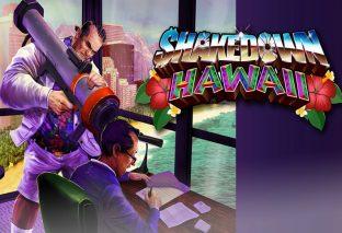 Shakedown: Hawaii è pronto per fare il suo debutto anche su Nintendo 3DS