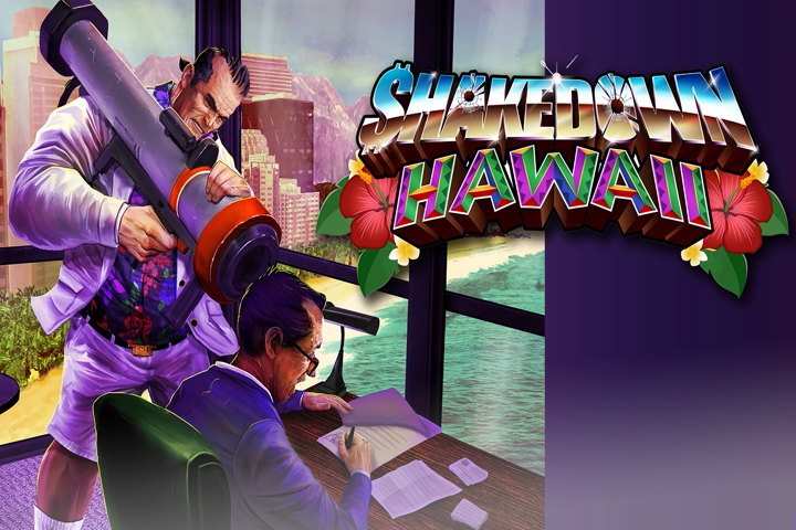 Shakedown: Hawaii si mostra in un nuovo trailer!