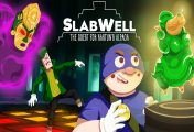 SlabWell: The Quest for Kaktun's Alpaca su Nintendo Switch, i nostri primi minuti di gioco!