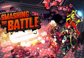 Smashing The Battle - Recensione