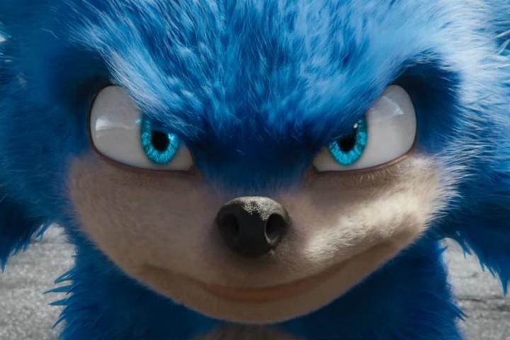 Sonic il Film è stato rimandato al 2020