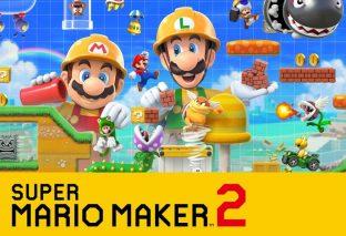 Super Mario Maker 2, GameScore.it prova i vostri livelli!