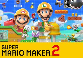 Super Mario Maker 2, GameScore.it prova i vostri livelli!