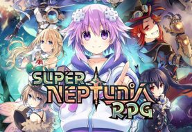 Super Neptunia RPG arriverà in Europa d'estate su Steam, Nintendo Switch e PS4!
