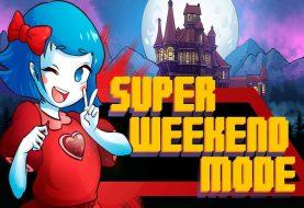 Super Weekend Mode: lo sparatutto arcade arriverà tra il 10 e 12 aprile su console!