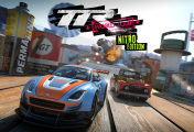 Table Top Racing: World Tour - Nitro Edition - giochiamolo in anteprima su Nintendo Switch!