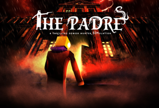 The Padre - Recensione