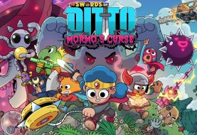 The Swords of Ditto: Mormo's Curse arriverà il 2 maggio su Nintendo Switch!
