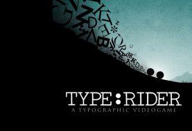 Type:Rider - Recensione