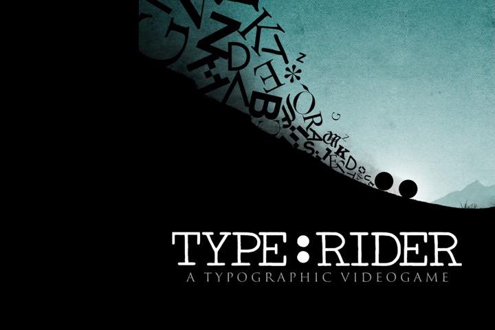 Type:Rider – Recensione