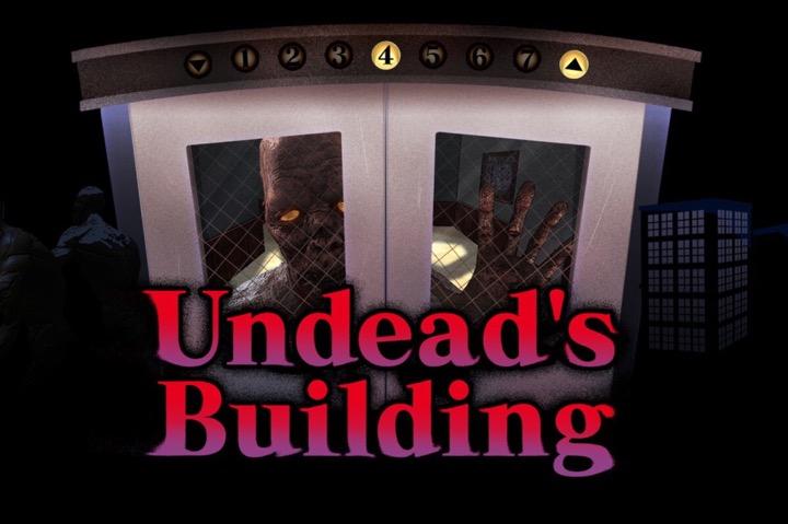 Undead's Building – Recensione