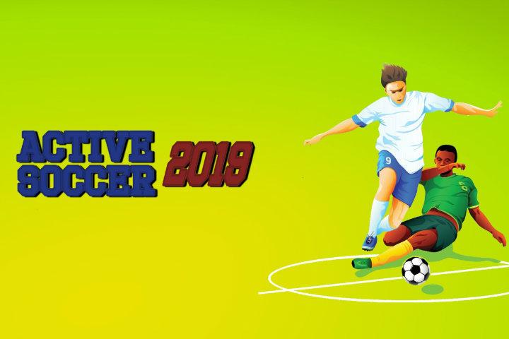 Active Soccer 2019 – Recensione