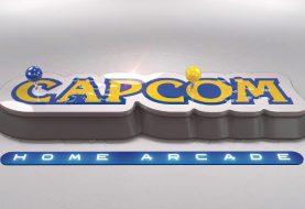 """Annunciata """"Capcom Home Arcade"""", console plug and play casalinga con 16 giochi pre-installati!"""