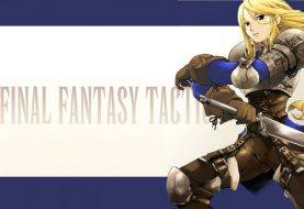 Final Fantasy Tactics - Sessantaquattresimo Minuto