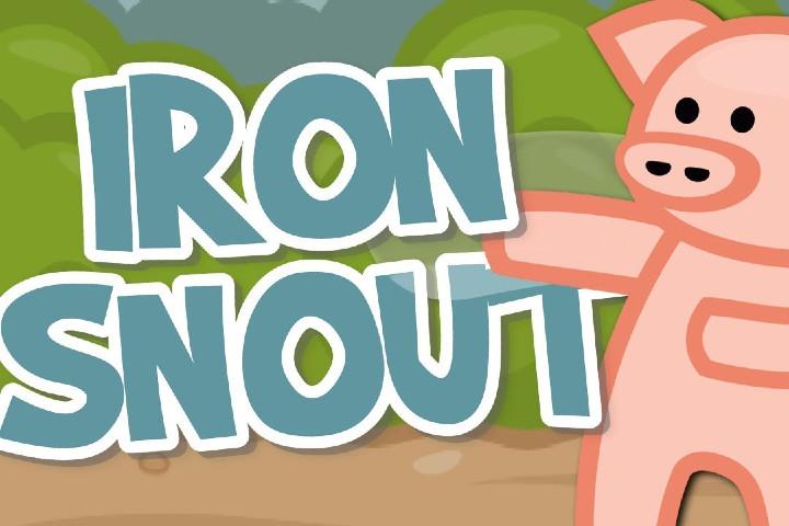 In uscita questa settimana Iron Snout su Nintendo Switch, Playstation 4 e Xbox One!