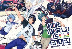 Our World Is Ended. - Recensione