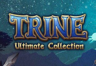 Trine: Ultimate Collection farà il suo debutto su console e PC il prossimo autunno