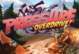 Pressure Overdrive: I nostri primi minuti di gioco su Nintendo Switch