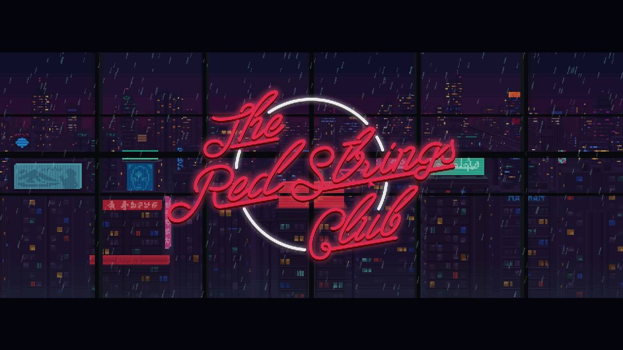 the red string club