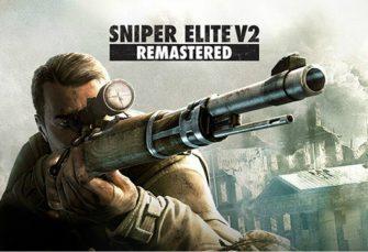 Sniper Elite V2 Remastered - Recensione