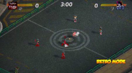 Super Kickers League