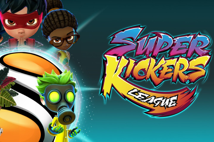 Super Kickers League – Recensione