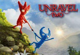 Unravel Two - I nostri primi minuti di gioco su Nintendo Switch