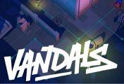 Vandals - Recensione