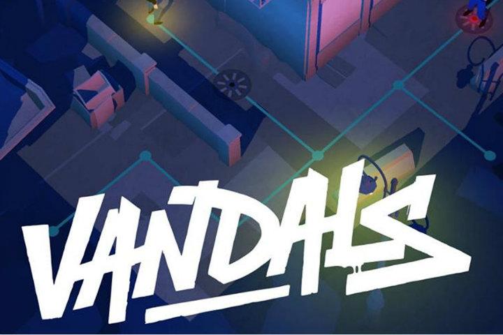 Vandals – Recensione