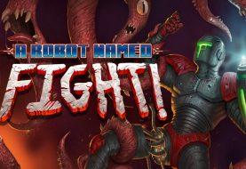 A Robot Named Fight!, in arrivo un update gratuito il prossimo 24 maggio su Steam e Nintendo Switch!