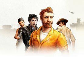 American Fugitive arriverà tra il 21 e il 24 maggio su PC e console!