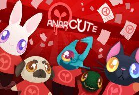 Anarcute: guidate una tenera rivolta il prossimo 30 maggio su Nintendo Switch!