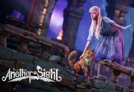 Another Sight arriverà il 18 giugno su PS4 e Xbox One, più avanti su Nintendo Switch!