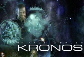 Battle Worlds: Kronos, lo strategic game arriverà l'11 giugno su Nintendo Switch!